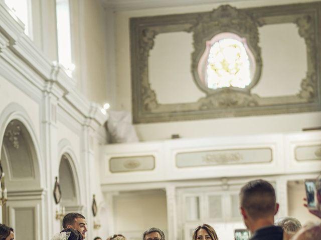 Il matrimonio di Chiara e Vincenzo a Pomigliano d'Arco, Napoli 37