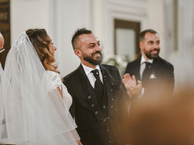 Il matrimonio di Chiara e Vincenzo a Pomigliano d'Arco, Napoli 42