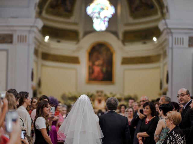 Il matrimonio di Chiara e Vincenzo a Pomigliano d'Arco, Napoli 43