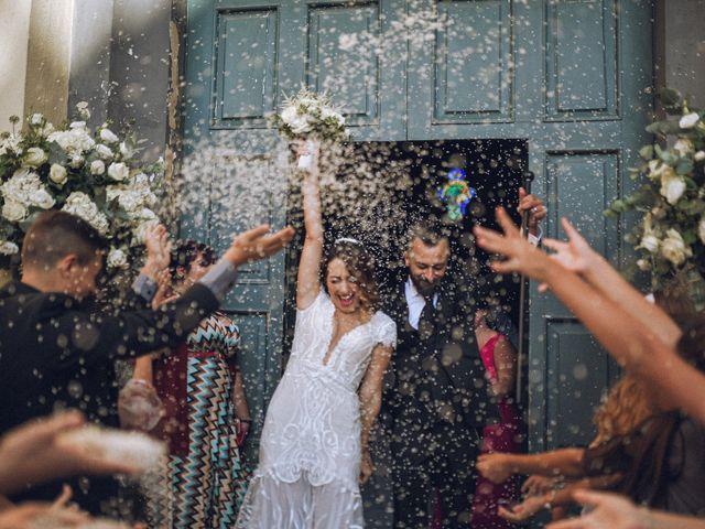 Il matrimonio di Chiara e Vincenzo a Pomigliano d'Arco, Napoli 44