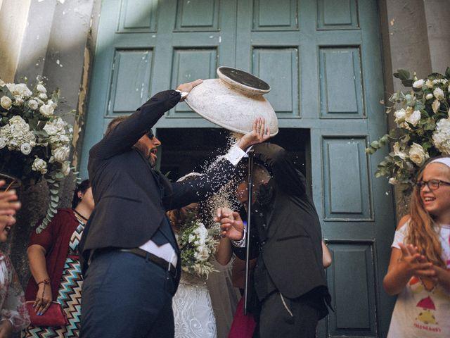 Il matrimonio di Chiara e Vincenzo a Pomigliano d'Arco, Napoli 45