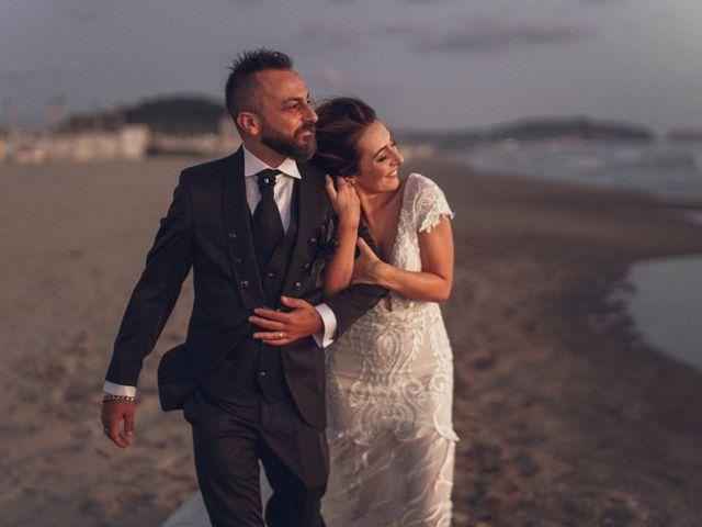 Il matrimonio di Chiara e Vincenzo a Pomigliano d'Arco, Napoli 50