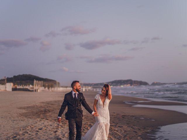 Il matrimonio di Chiara e Vincenzo a Pomigliano d'Arco, Napoli 51