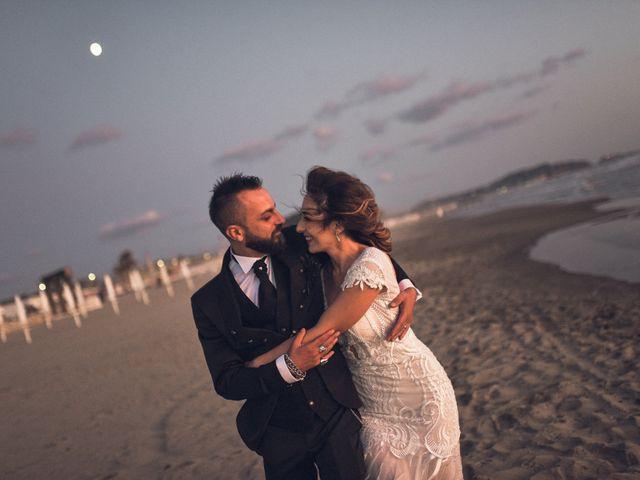 Il matrimonio di Chiara e Vincenzo a Pomigliano d'Arco, Napoli 56