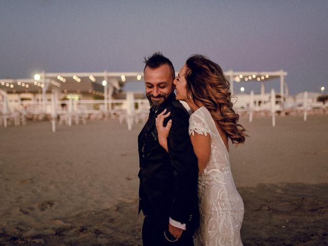 Il matrimonio di Chiara e Vincenzo a Pomigliano d'Arco, Napoli 57