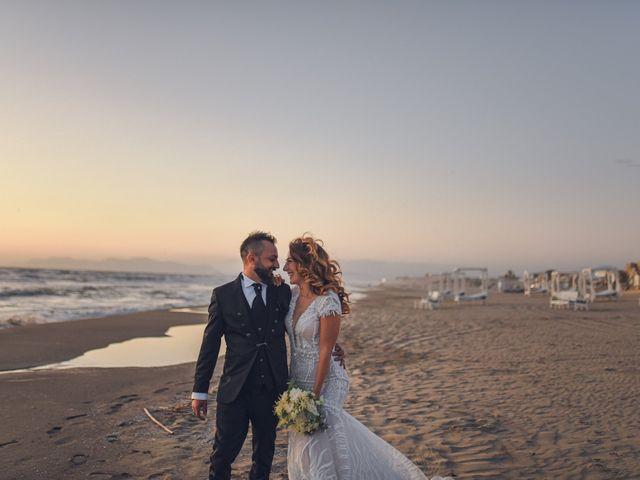Il matrimonio di Chiara e Vincenzo a Pomigliano d'Arco, Napoli 59