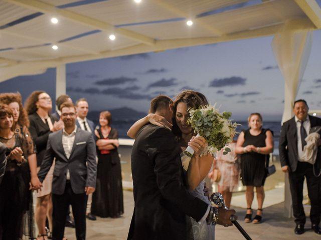 Il matrimonio di Chiara e Vincenzo a Pomigliano d'Arco, Napoli 68
