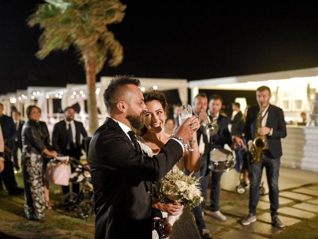 Il matrimonio di Chiara e Vincenzo a Pomigliano d'Arco, Napoli 69