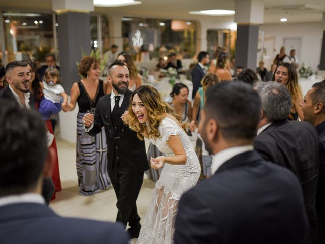 Il matrimonio di Chiara e Vincenzo a Pomigliano d'Arco, Napoli 74