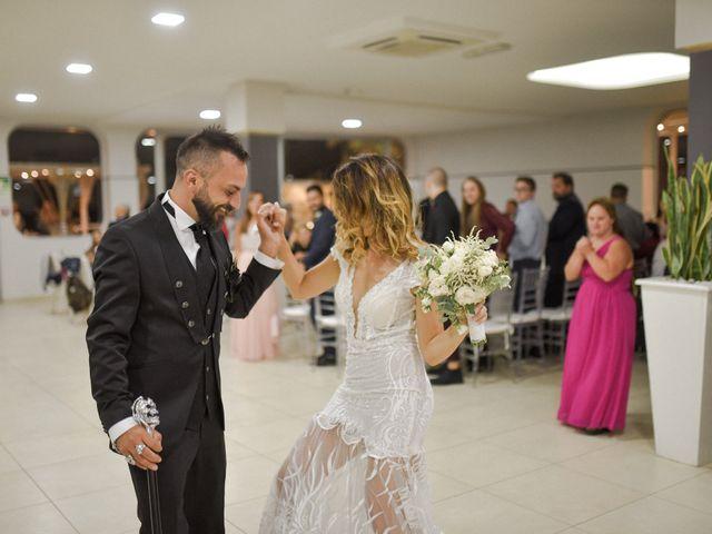 Il matrimonio di Chiara e Vincenzo a Pomigliano d'Arco, Napoli 75
