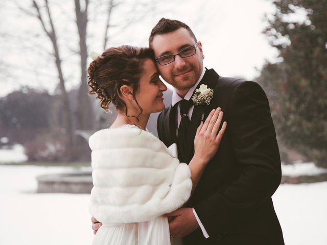 Il matrimonio di Daniele e Benedetta a Vaiano Cremasco, Cremona 28