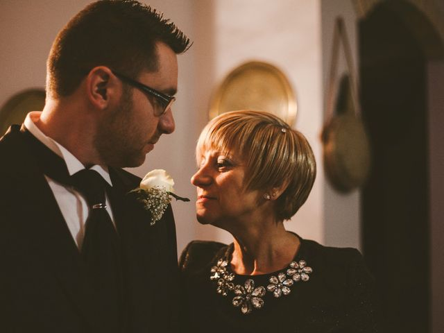 Il matrimonio di Daniele e Benedetta a Vaiano Cremasco, Cremona 7
