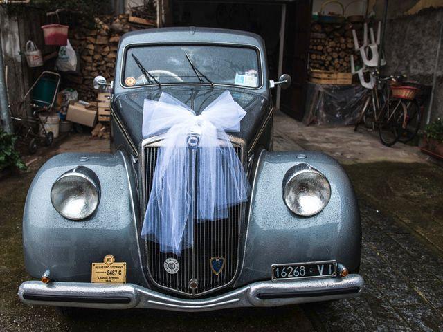 Il matrimonio di Daniele e Benedetta a Vaiano Cremasco, Cremona 12