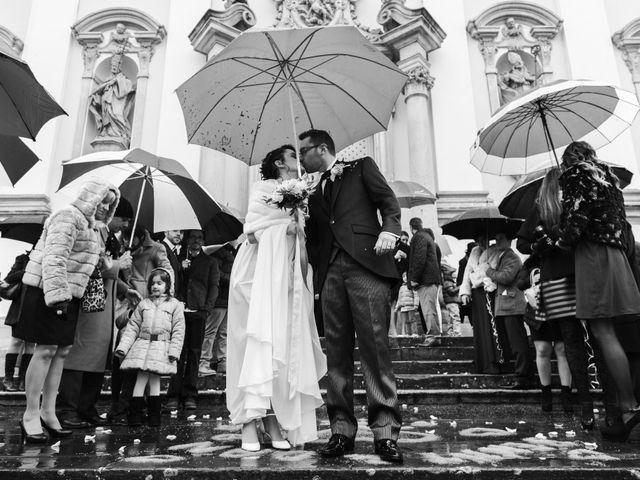 Il matrimonio di Daniele e Benedetta a Vaiano Cremasco, Cremona 2