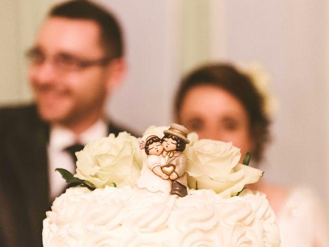 Il matrimonio di Daniele e Benedetta a Vaiano Cremasco, Cremona 29