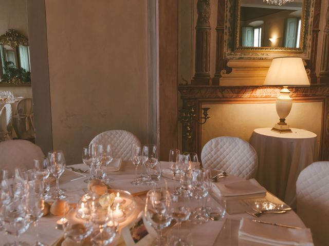 Il matrimonio di Daniele e Benedetta a Vaiano Cremasco, Cremona 33