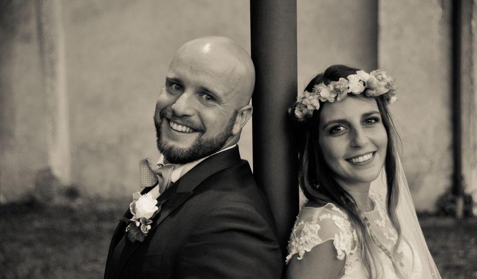 Il matrimonio di Michele e Giulia a Viola, Cuneo