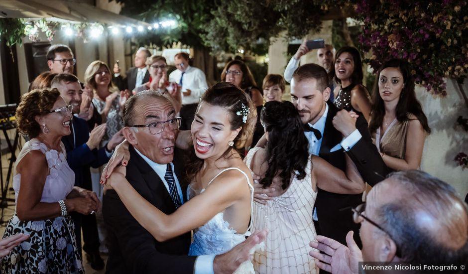 Il matrimonio di Alberto e Patrizia a Sciacca, Agrigento