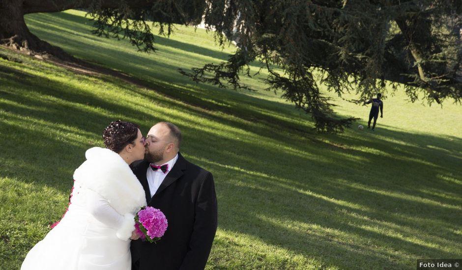 Il matrimonio di Fabio e Alice a Como, Como