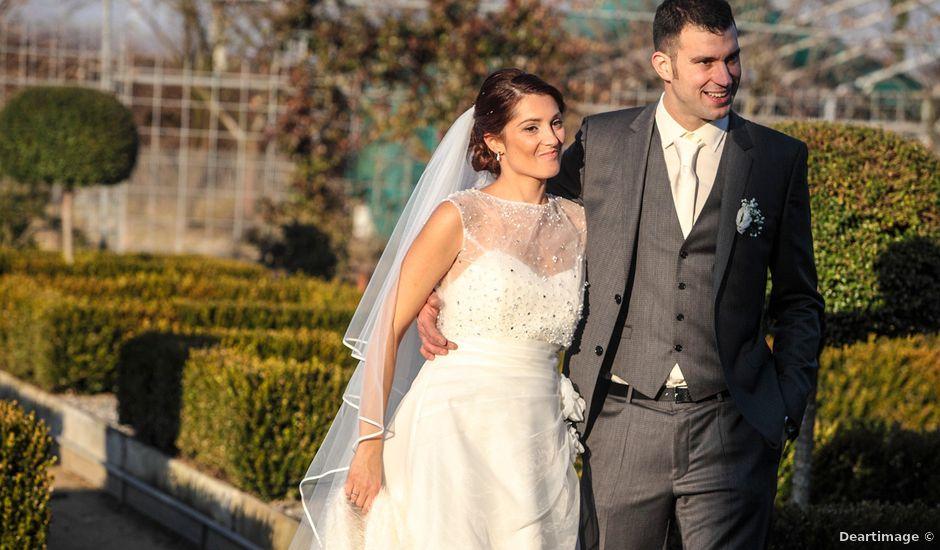 Il matrimonio di Luca e Alice a Cinisello Balsamo, Milano