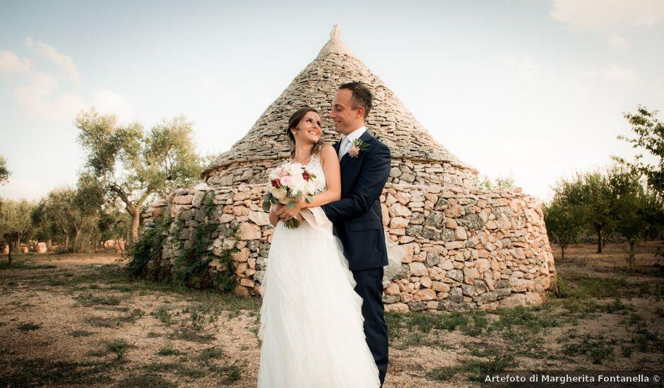 Il matrimonio di Federico e Valeria a Toritto, Bari