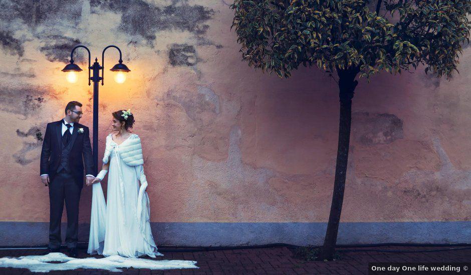 Il matrimonio di Daniele e Benedetta a Vaiano Cremasco, Cremona