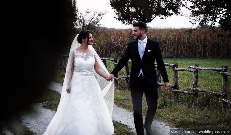 Il matrimonio di Tommaso e Jonida a Milano, Milano