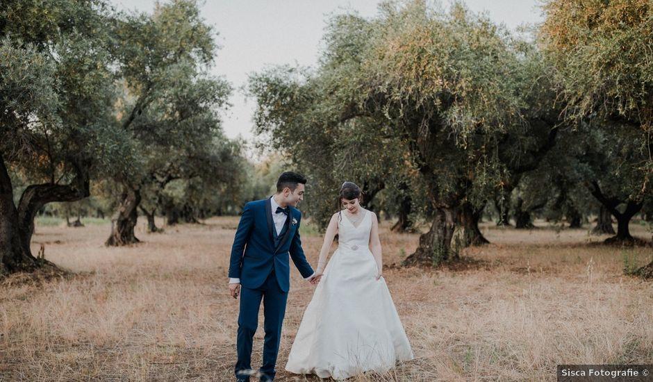 Il matrimonio di Giuseppe e Alessandra a Pizzo, Vibo Valentia