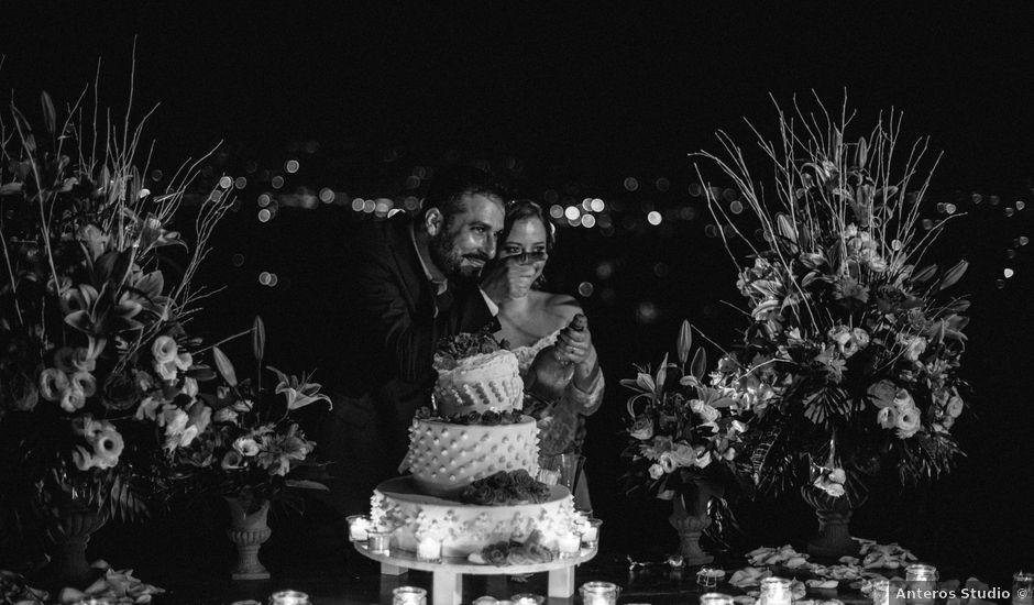Il matrimonio di Amir e Marina a Firenze, Firenze