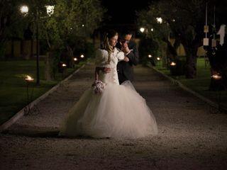 Le nozze di Alessandra e Gian Marco