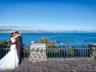 Le nozze di Gessica e Nicola 2