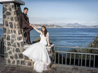 Le nozze di Gessica e Nicola 3