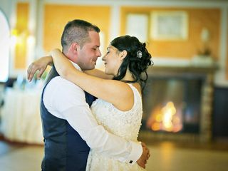 Le nozze di Rossella e Neas