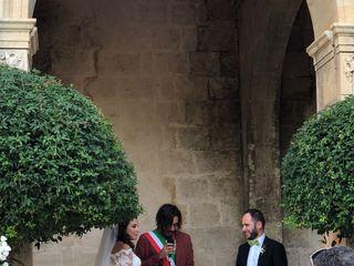 Le nozze di Maria Elisa e Andrea  1