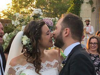 Le nozze di Maria Elisa e Andrea  2