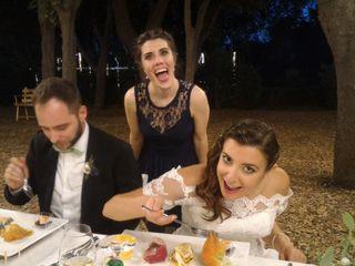 Le nozze di Maria Elisa e Andrea  3