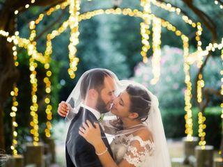 Le nozze di Maria Elisa e Andrea