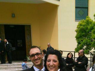 Le nozze di Antonio Lastrico e Roberta Moscariello 1