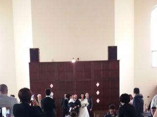 Le nozze di Antonio Lastrico e Roberta Moscariello 2