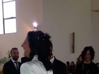 Le nozze di Antonio Lastrico e Roberta Moscariello 3