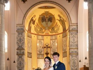 Le nozze di Primula e Alessandro 1