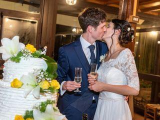 Le nozze di Primula e Alessandro 2