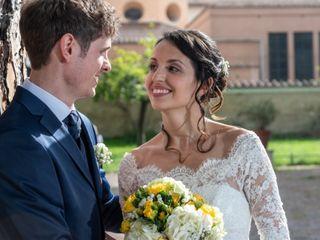 Le nozze di Primula e Alessandro