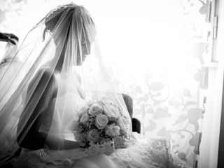 Le nozze di lara e Andrea 2