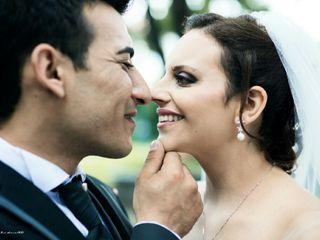 Le nozze di Katia e Gaetano