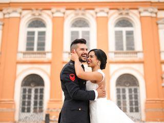 Le nozze di Caterina e Rocco
