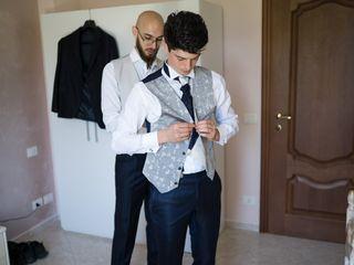 Le nozze di Paola e Cristian 3
