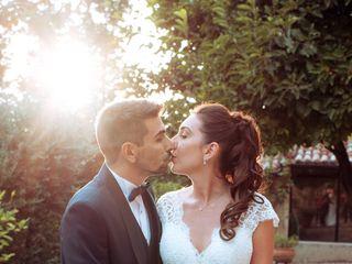 Le nozze di Clarissa e Daniele 1