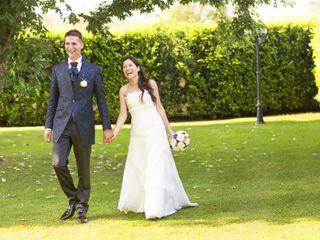 Le nozze di Emanuele e Roberta 1