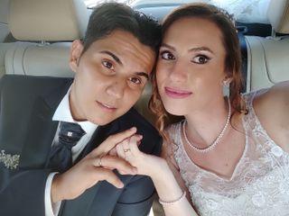 Le nozze di Valentina e Ludovico